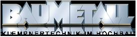 Logo Baumetall