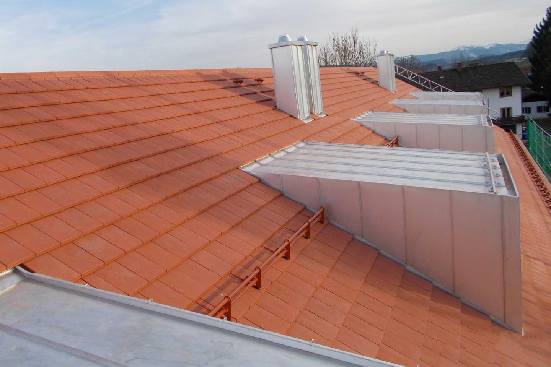 Slide Dach Creaton